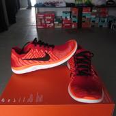 Кроссовки Nike Free 4.0 Flyknit Оригинал 42-43р.