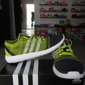 Кроссовки Adidas Element Refine tricot m Оригинал 41-44,5р.