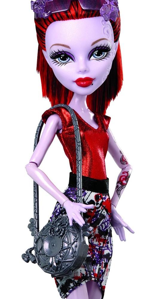 Monster high boo york  operetta фото №1