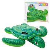 "Надувной плотик ""Черепаха"" Intex 56524"
