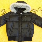 Фирменный пуховик ,куртка Southpole S-M p.42-44