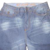Мужские джинсовые бриджи No name 1996 р.31