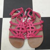 Босоножки(сандали) для девочек