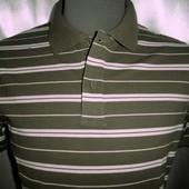 Симпатичнные поло, тенниски, футболки Kiabi  2 размера