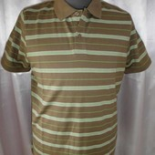 Мужская тенниска, поло, футболка Kiabi, Франция р. XL