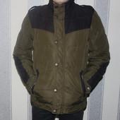 Мужская куртка FSBN  р 46-48