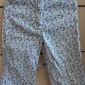 Chicco летние брюки для принцессы