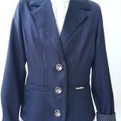 Распродажа!! Пиджаки школьные 122-146