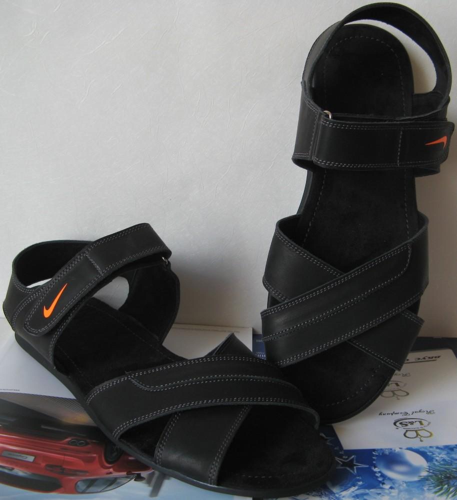 e61a4e43b Nike acg обувь большого размера мужская сандалии босоножки гиганты фото №1