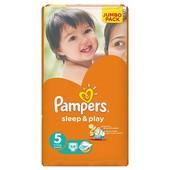Подгузники Pampers Sleep & Play (3,4,5)