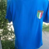 Фірмова оригінальна футболка Зб Італії Тотті.м-л .