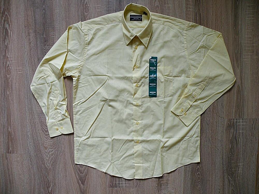 Рубашка Sedar Wood State. фото №1