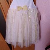 Платье для девочки! США! Новая цена