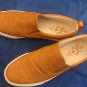 Туфли-мокасины Next, размер 43.