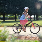 Детский велосипед B`twin Франция 20