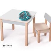 Новинка! серия столов-парт для мальчиков - Спортивные авто, (sp-10.47) Вальтер