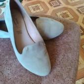 Красивые, модные туфли, 38 р