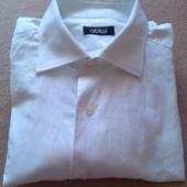 Белые рубашки в идеальном состоянии Брендовые