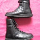 Künzli Ortho® (41, 26,5 см) стабилизирующие голеностопный сустав ботинки