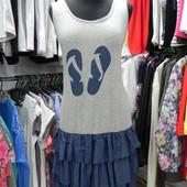 Новое платье M-L