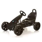 New! Детский картинг M 3106-2 ( ручной тормоз, Eva колеса, цепная передача)