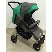 New! Коляска прогулочная Carello Strada crl-7305 зеленый