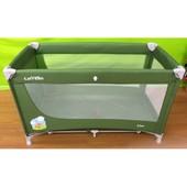 New! Манеж Carello Uno crl-7304 зеленый