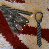 Фірмові галстуки M&S