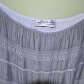 Длинная юбка размер S   М