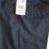 красиві літньо-осінні брюки-50р-нові