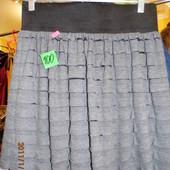 стильная юбочка размер М