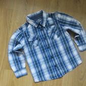 Рубашка ( 3-4 года)