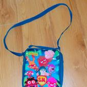 Фирменная сумка для ребенка