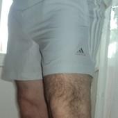Фірмові оригінал спортивні шорты трусы  шорти Adidas.м .