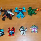 Оригинальные фирменные игрушки для детей