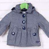 Распродажа - Geox Куртка на девочек 6 месяцев