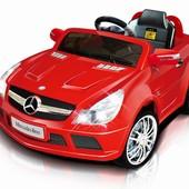 Детский электромобиль T-794 Mercedes Sl 65 Amg