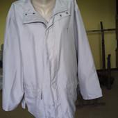 Куртка-вітровка на 52-54 розмір. Golfino