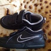 Кроссовки. Nike оригинал 29, 5 размер стелька 18,5 см