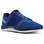 Мужские кроссовки Reebok Zprint Run - синие