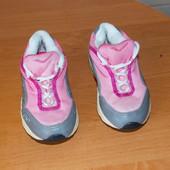 Фирменые кроссовки Ascot для девочки (16 см)