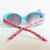 Детские солнцезащитные очки от 4 лет