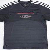 Фирменная футболка Adidas ClimaCool (клаймакул)