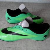 Бутсы р.35 Nike HyperVenom
