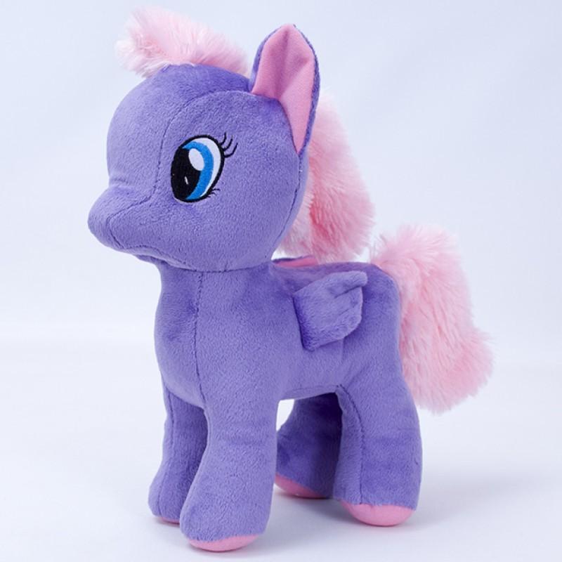"""Пони """"искорка"""" """"my little pony"""", 30*15см фото №1"""