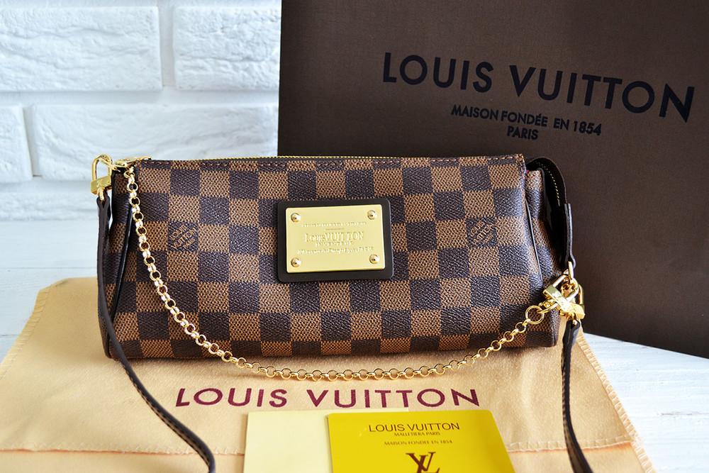 Кошельки и портмоне Louis Vuitton, сумки Louis