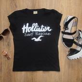 Стильная футболка Hollister