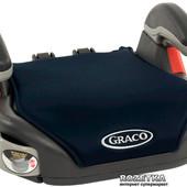 автокресло бустер Graco Booster от 15 до 36 кг США от 3 до 12 лет