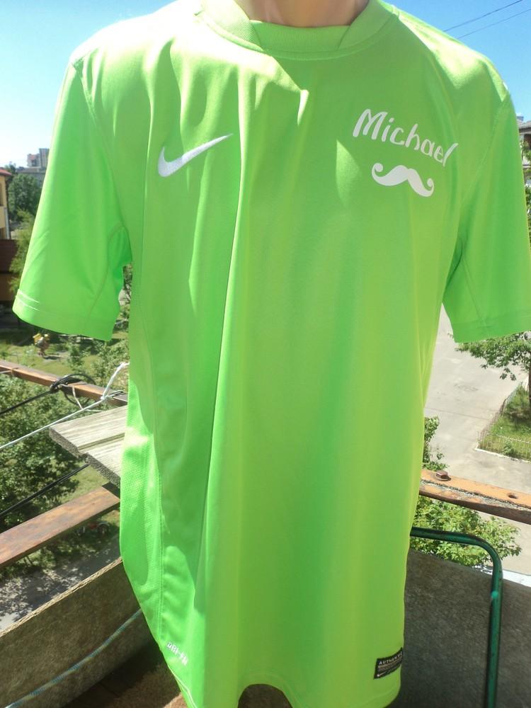 Фірмова оригінал футболка Nike.м . фото №1