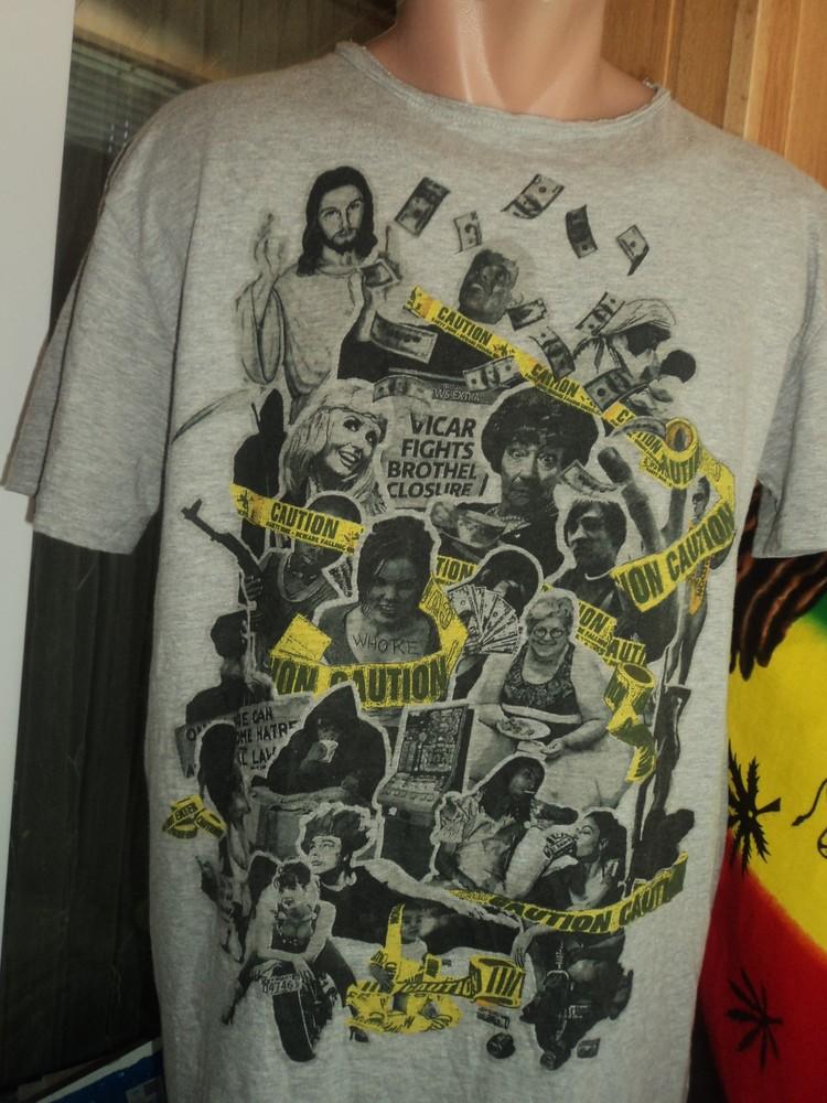 Фірмова стильна футболка бренд  Brave Soul.л . фото №1